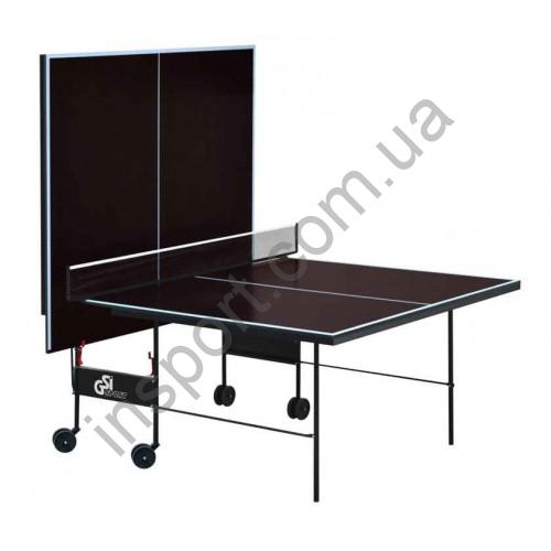 Всепогодный теннисный стол GSI-sport Athletic Street G-street 1