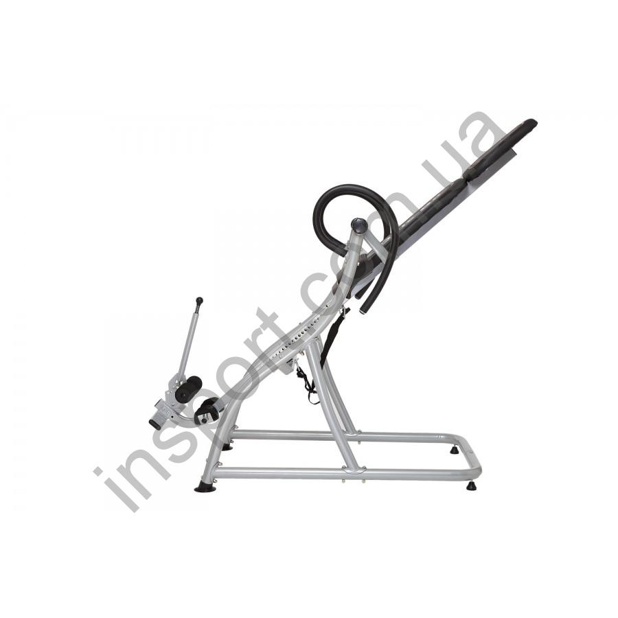 Инверсионный стол Fit-On Gravity