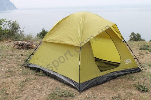 Палатка KILIMANJARO SS-06Т-122-1 2м
