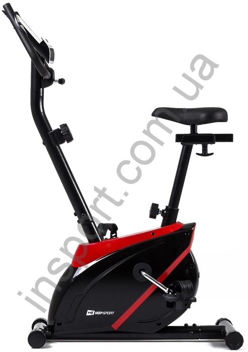 Велотренажер магнитный HS-2070 Onyx