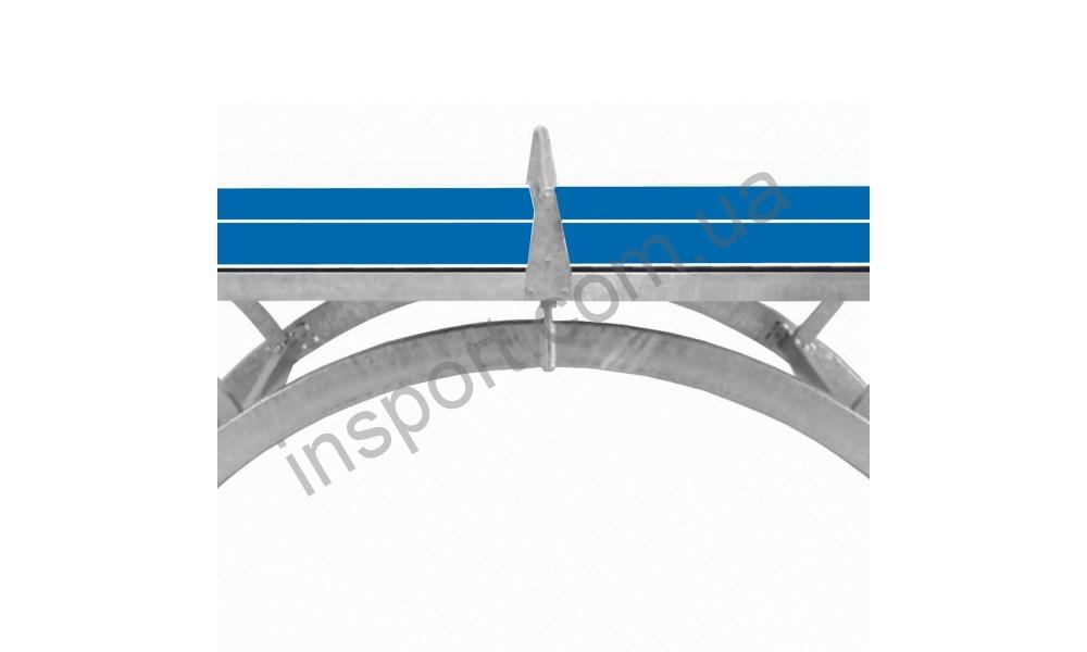 Всепогодный стол для настрольного тенниса Donic