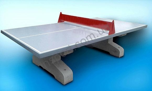 Стол теннисный Fitness Master