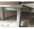 Теннисный стол из бетона Fitness Master