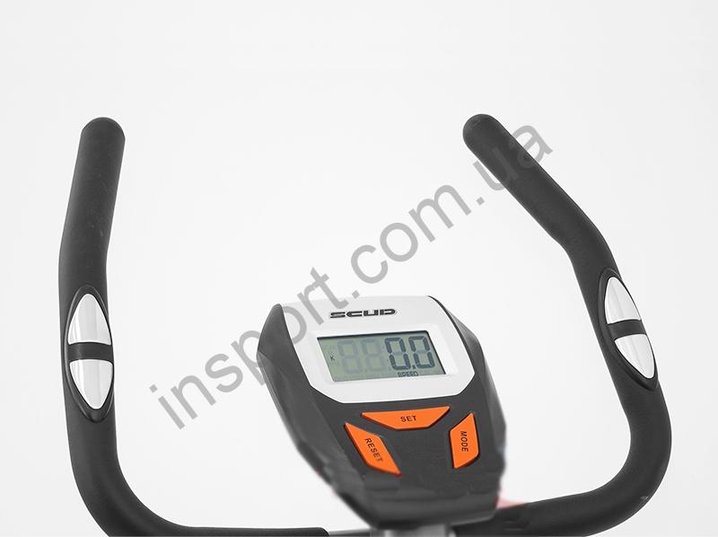 Магнитный велосипед SCUD Star V