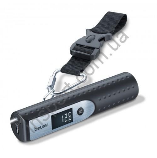 Багажные весы Beurer LS 50
