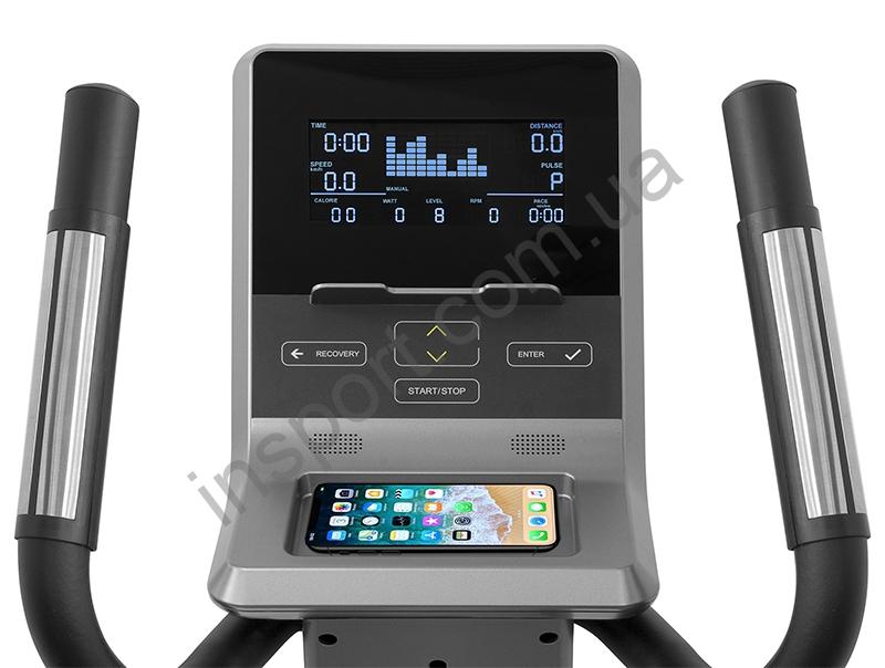 Электромагнитный велотренажер SCUD C9 Spix