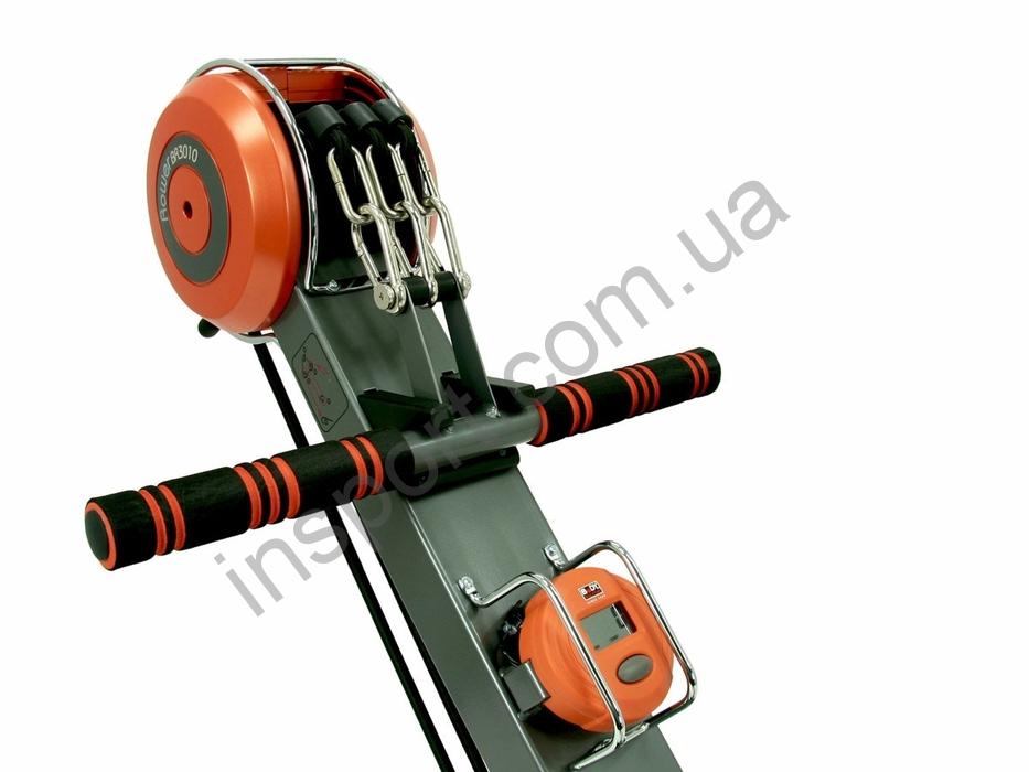 Гребной тренажор Body Sculpture GYM BR 3010