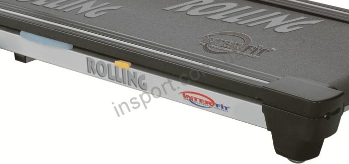 Беговая дорожка InterFit Rolling kl1319