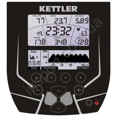 Эргометр Kettler Unix EX