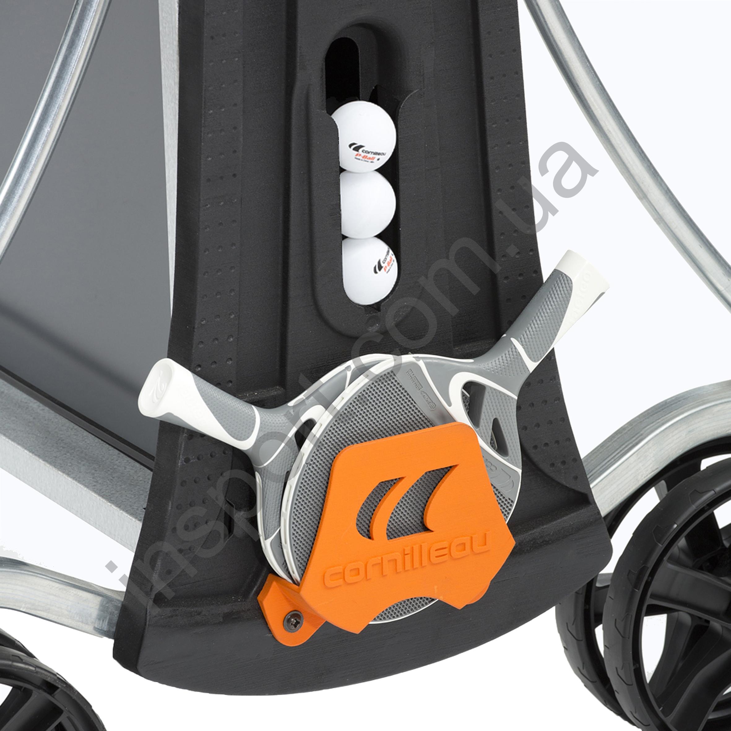 132655 Теннисный стол Cornilleau 250S Crossover Outdoor