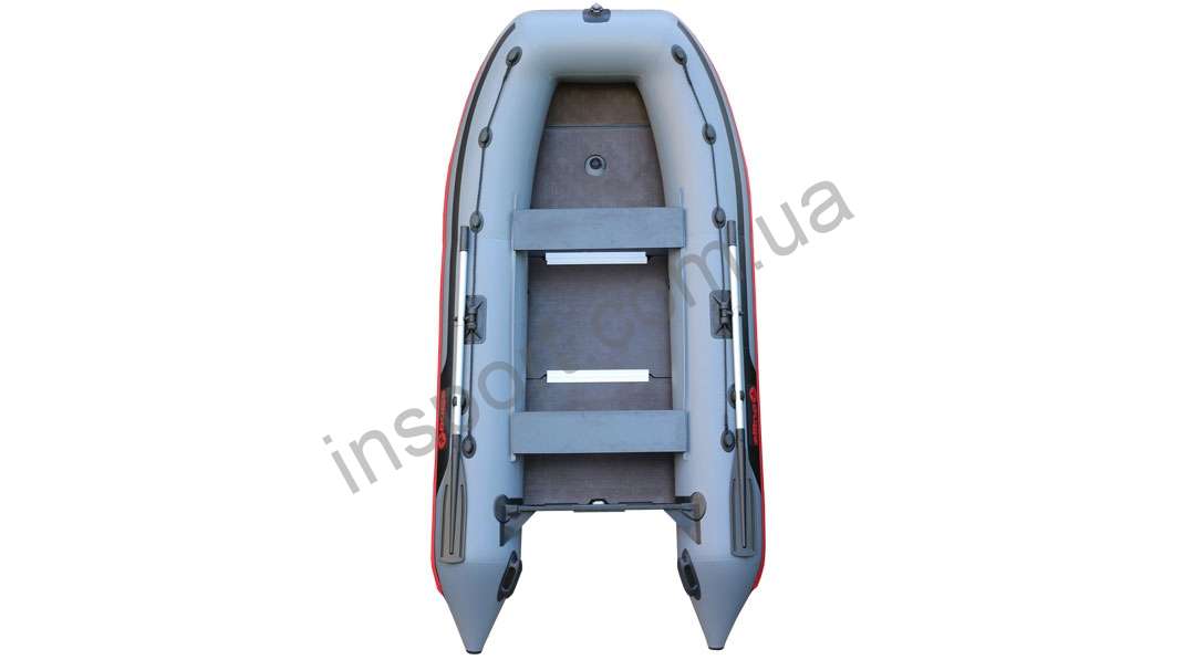 Надувная лодка Elling Пилот-430 Киль