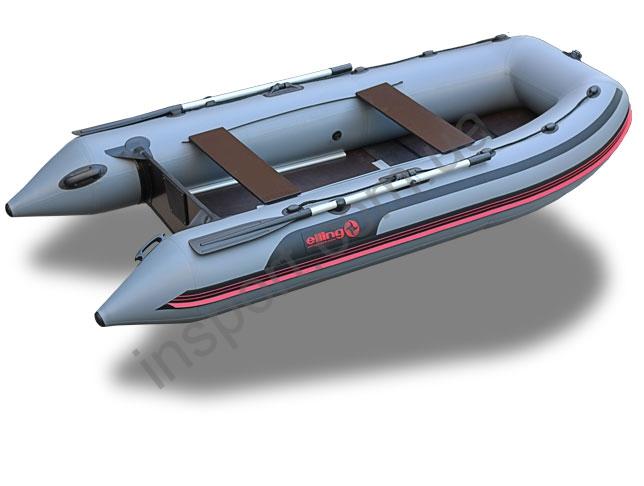 как сильно качать лодку пвх