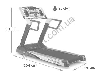 Орбитрек BH Fitness G2336N (Athlon Program)