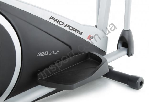 Эллиптический тренажер Pro-Form 320 ZLE