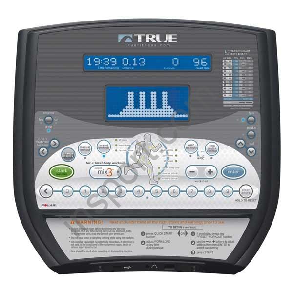 Орбитрек True LC900E 2W