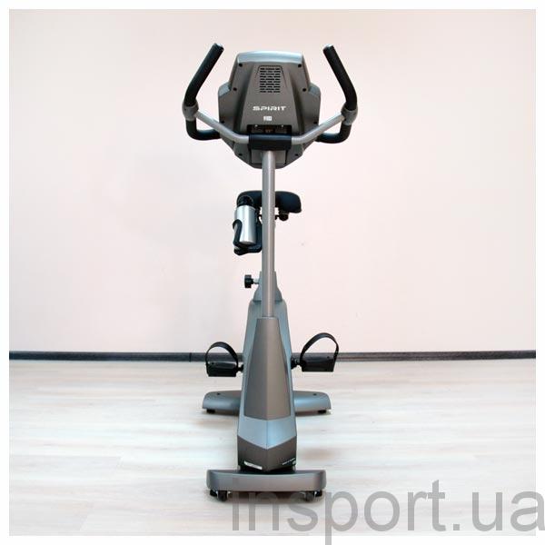 Вертикальный велотренажер Spirit CU800
