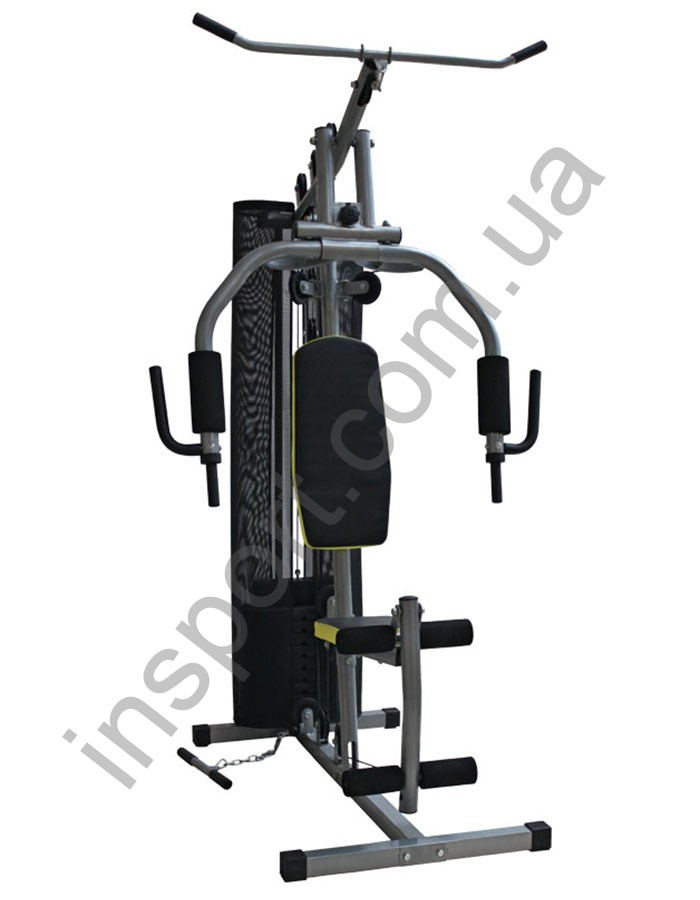 HG 2230C Фитнес центр (набор грузов 45 кг)