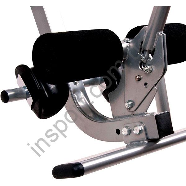 Инверсионный стол Inverso G 680 Fitness Master