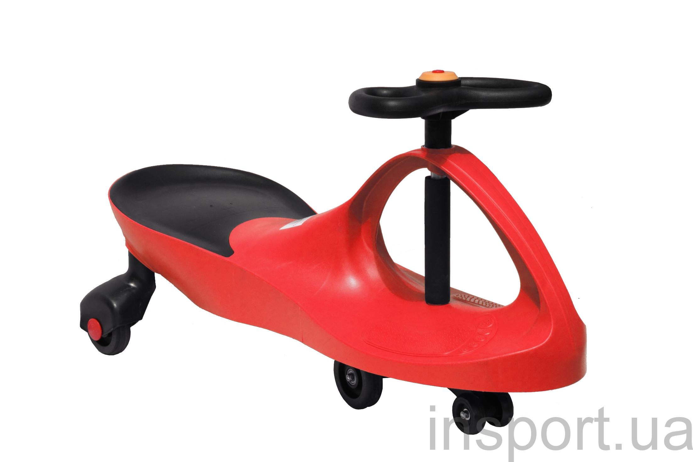 Веломобиль Kidigo Smart Car (Бибикар)