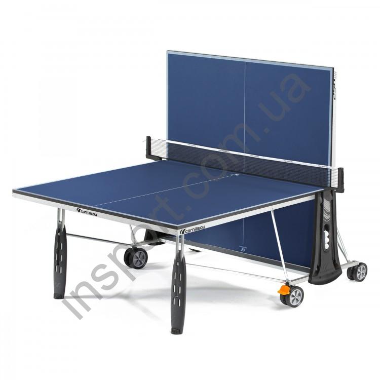 132650 Теннисный стол Cornilleau Sport 250 Indoor