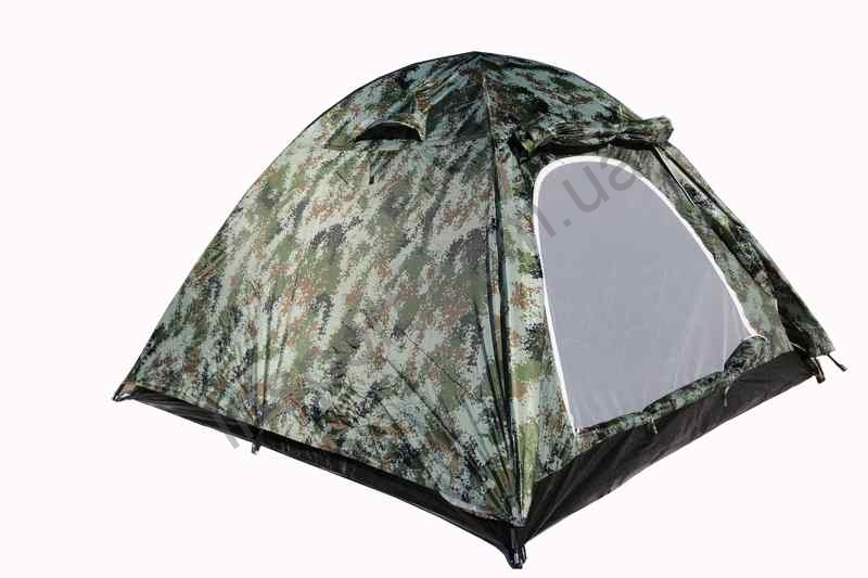 Палатка KILIMANJARO SS-06Т-123-3 4м