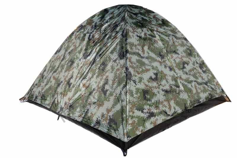 Палатка KILIMANJARO SS-06Т-112-3 4м