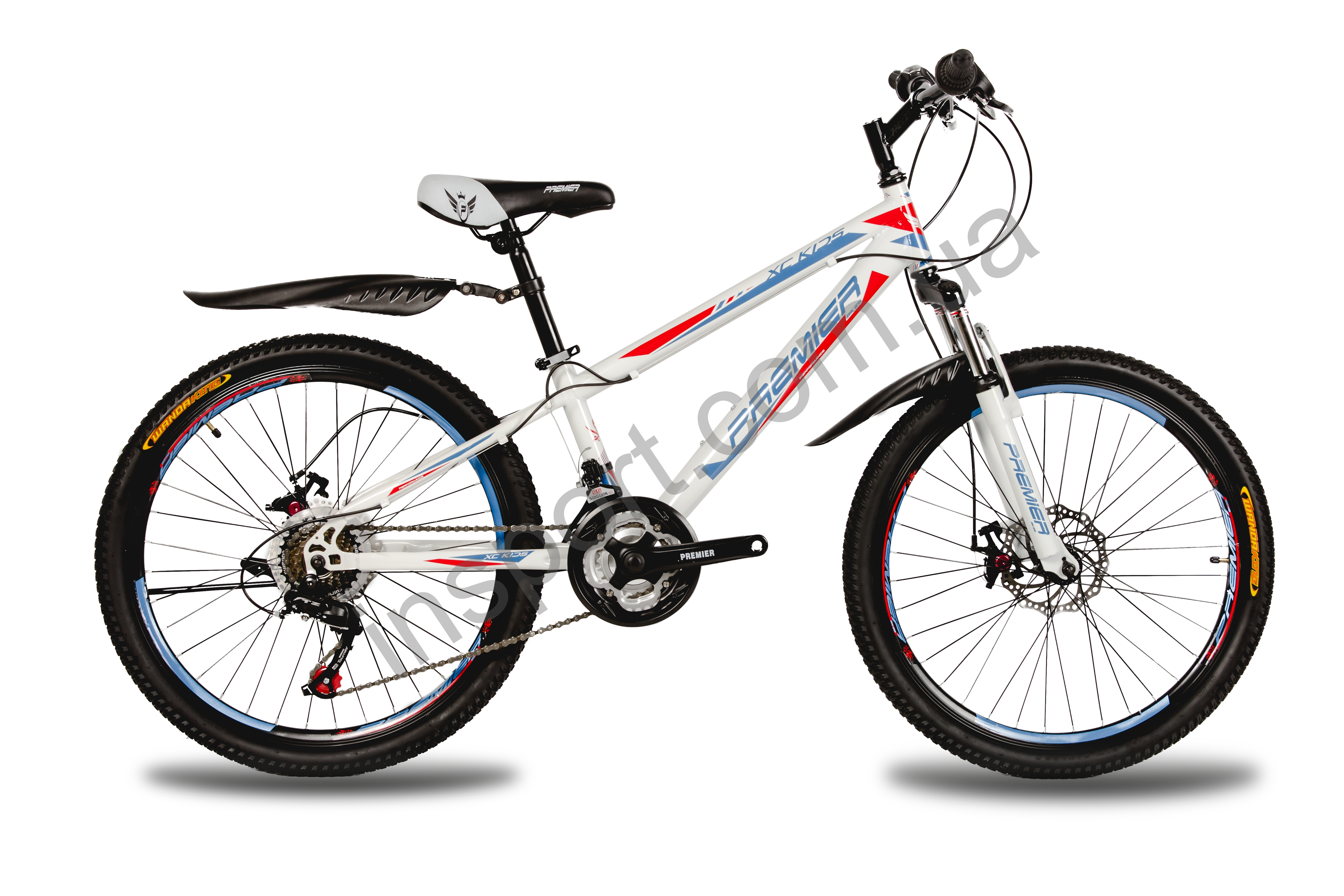 Велосипед подростковый Premier Pirate24 Disc 11