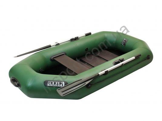 Надувная лодка Ладья ЛТ-220-С