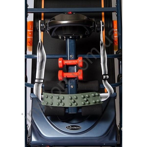 Беговая дорожка EnergyFIT EF-7705A(без пульта)