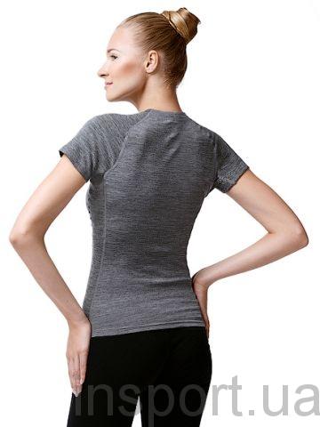Футболка женская с коротким рукавом Soft Т-Shirt NORVEG
