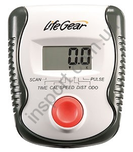 Велотренажер магнитный Life Gear Classic II 20265