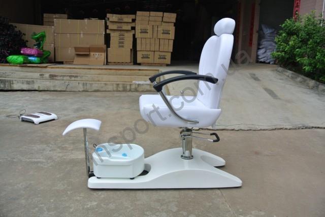 Кресло педикюрное гидравлическое SPA-105A