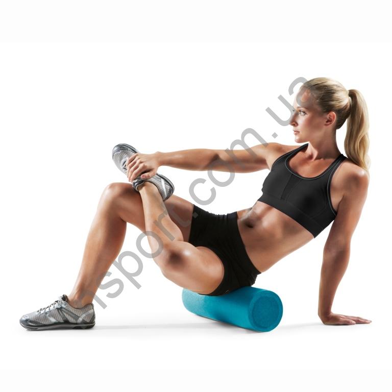 Пенный валик Proform для йоги (46х15)
