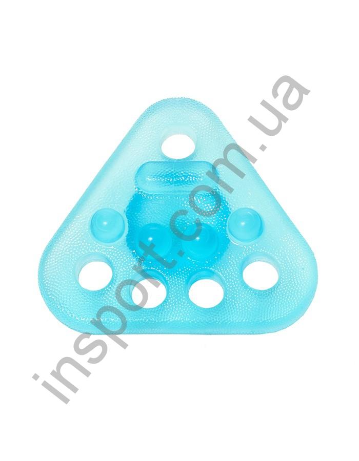 DD 6329H Эспандер треугольный синий
