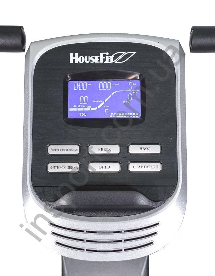 Велотренажер HouseFit HB 8224HPM (программируемый)