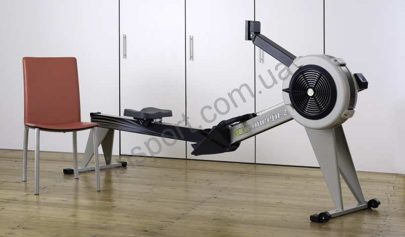 Гребной тренажер Concept2 Model E