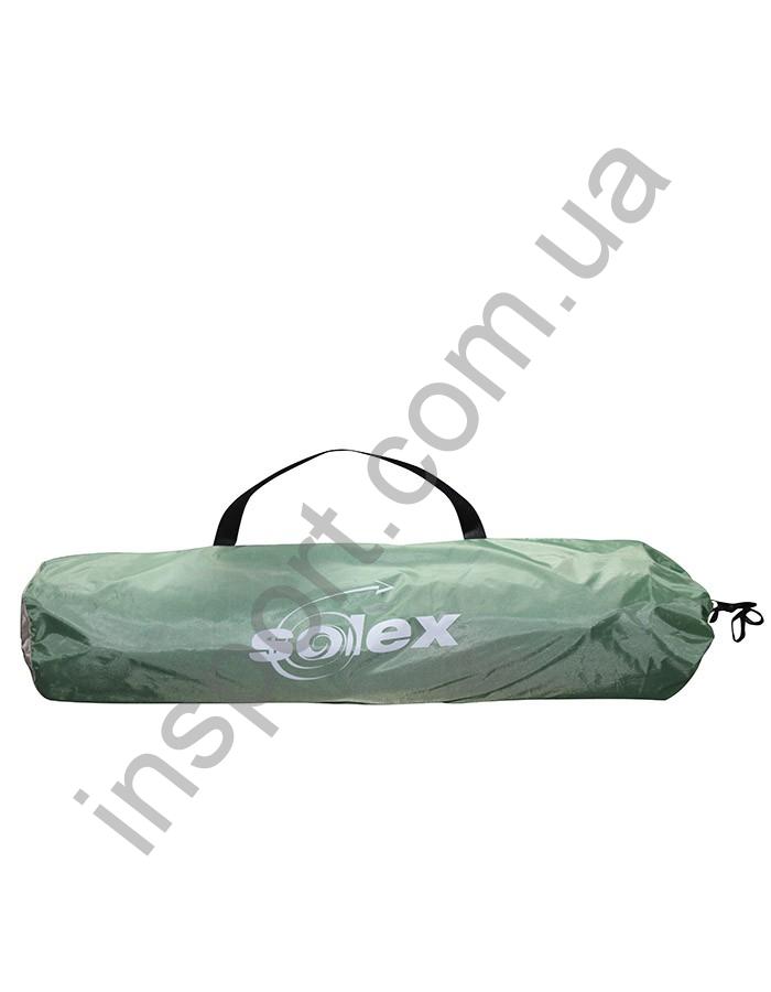 Палатка (2 места) SOLEX 82050GN2