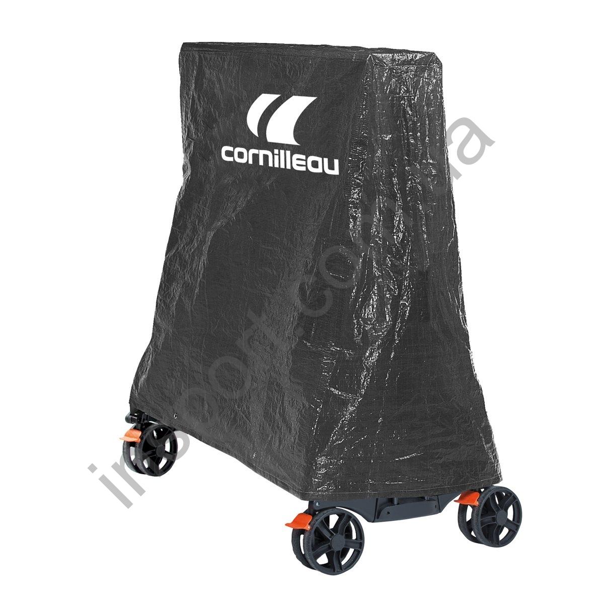 Теннисный стол Cornilleau Sport 500M Crossover outdoor Grey