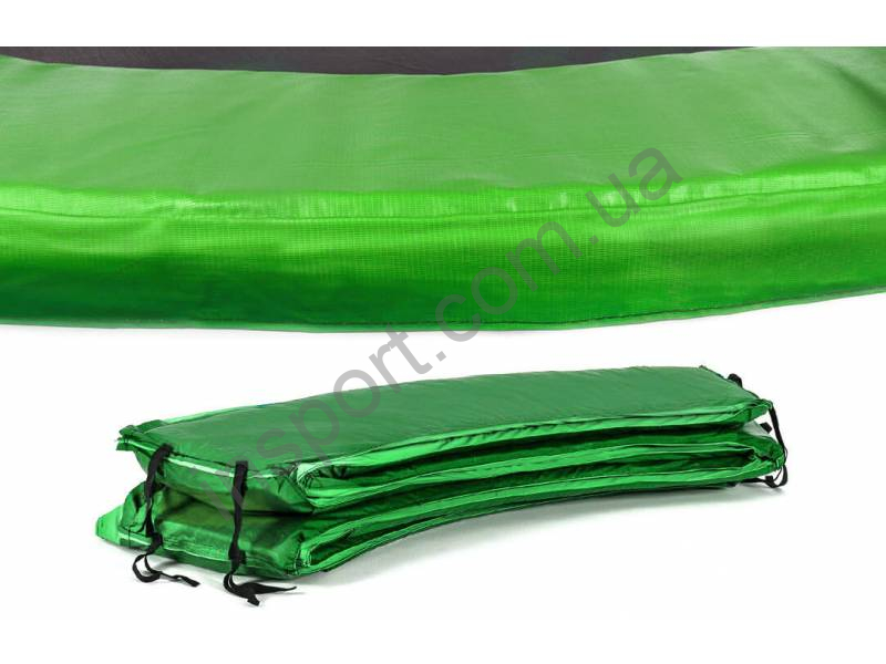 Накладка на пружины HS-TSC010G 10FT Green