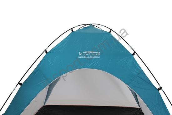 Палатка 4х местная KILIMANJARO 06т-039-2
