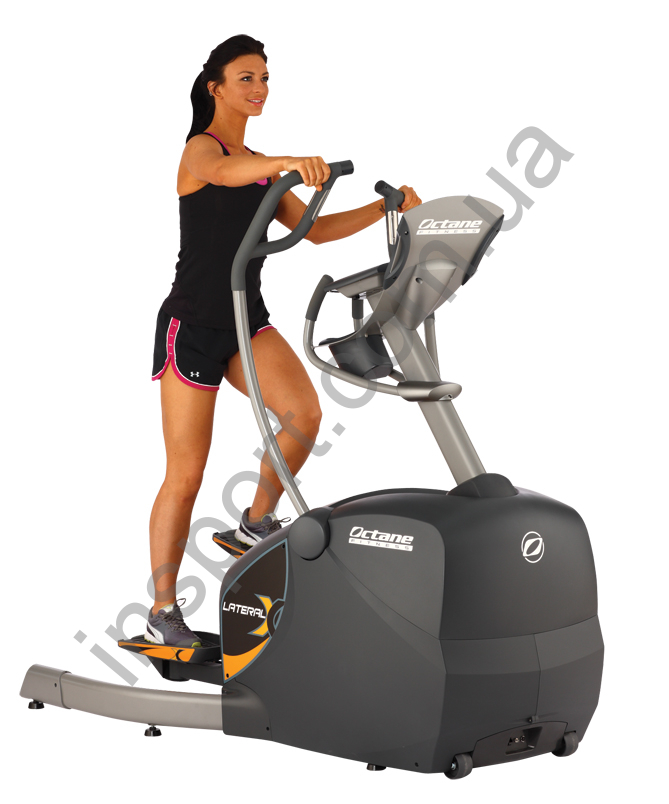 Эллиптический тренажер Octane Fitness Lateral X