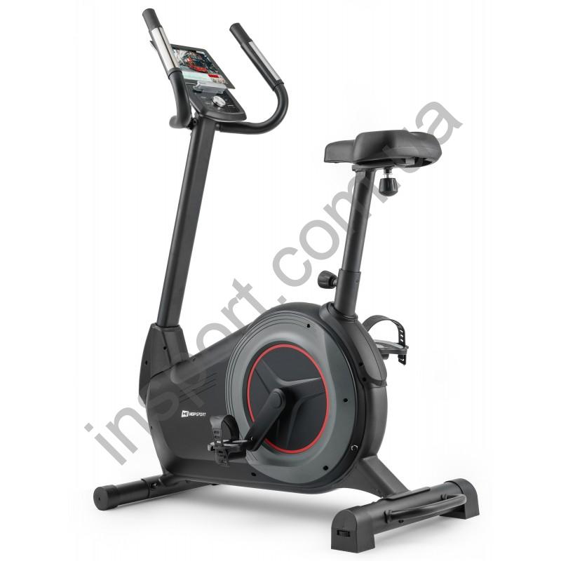 Велотренажер HS-100H Solid iConsole+ LC