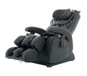 60050 Массажное кресло FinnSpa Premion Black