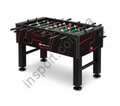 Настольный футбол Hop-Sport Evolution Black-Red