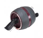 Ролик для пресса с поворотным механизмом 4FIZJO AB Wheel 4FJ0019 Red