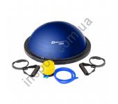 Балансировочная платформа Hop-Sport HS-L058 blue