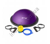 Балансировочная платформа Hop-Sport HS-L058 violet
