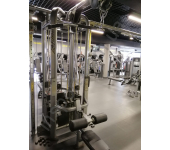 Комплект тренажеров Life Fitness
