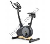 Велотренажер Hop-Sport HS-2080 Spark Black/Gold (2020)