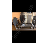 Жим ногами Technogym M983 TOTAL ABDOMINAL б/у